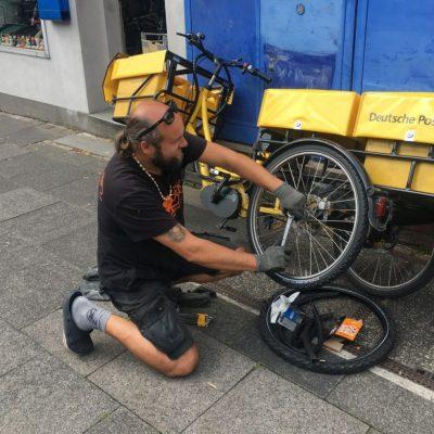 cyclecorner reparatur